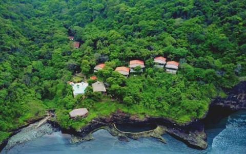 Paraiso Escondido Hotel Villas Resort Playas De El Salvador
